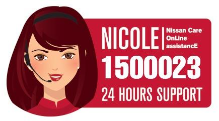 nicole 24 hours